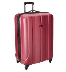 Samsonite Luggage Fiero HS Spinner 28, Blue