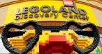 $16.8 Admission for Two to LEGOLAND Discovery Center