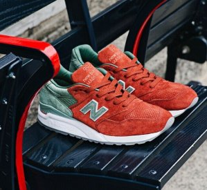 Up to 53% Off New Balance Shoes @ Gilt