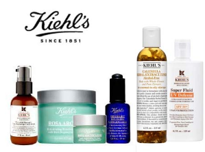 Free Shipping on All Orders @ Kiehl's