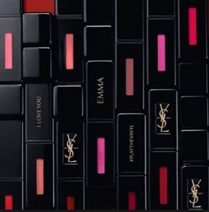 10% Off + Up to 3 Tiers of GWPon YSL Beauty @ Saks Fifth Avenue