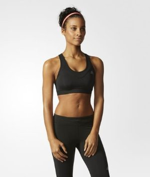 adidas Women's Training Techfit Bra