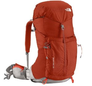 The North Face Banchee 35 Backpack Internal Frame