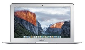 $649.99 Apple MacBook Air® (Latest Model), 11.6