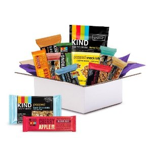 $9.99 KIND Sample Box ($9.99 Credit With Purchase)