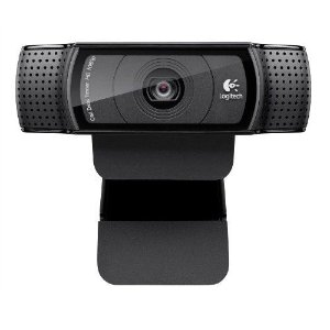 New Logitech C920 HD Pro Webcam 1080p Video Calling & Recording, Bulk Packaging! 97855074355 | eBay