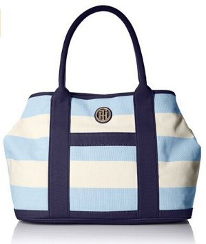 $34.99 Tommy Hilfiger Shopper Shoulder Bag