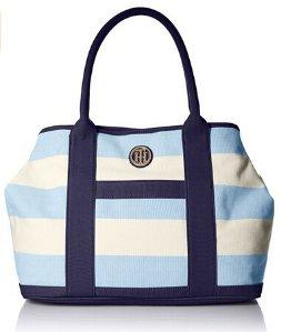 $34.99 Tommy Hilfiger Shopper Shoulder Bag