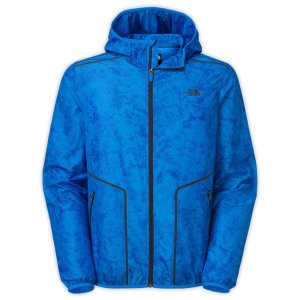 The North Face Ampere Wind Trainer Jacket | evo outlet