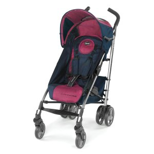 Chicco | Chicco Liteway Plus Stroller - Blackberry