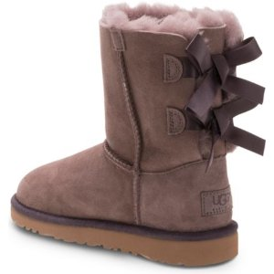 Little Kid's UGG Bailey Bow Boot - boots | Stride Rite