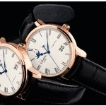 Up to  50% off Glashutte Men's Senator Panorama Date Moonphase Watch
