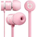 $44.99包邮,仅限新用户 Beats Urbeats 2.0 粉色入耳式耳机(带MIC)