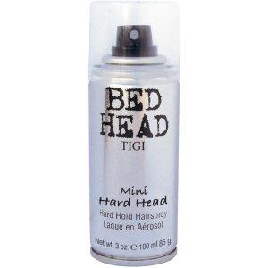 Tigi Travel Size Bed Head Hard Head Hairspray | Ulta Beauty