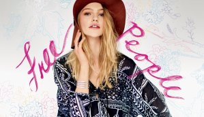 Up To 70% Off Free People Summer Sale @shopbop.com