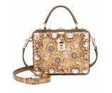Dolce & Gabbana - Rosaria Crystal-Embellished Box Bag
