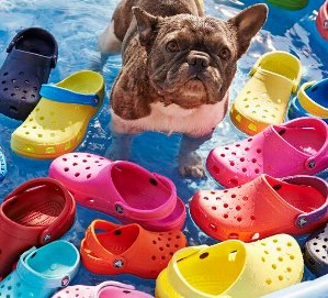 Up to 60% Off Kids Shoes  @Crocs