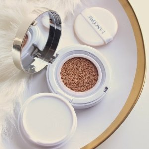 20% Off with Lancome Miracle Cushion Liquid Cushion Compact Purchase @ Bon-Ton
