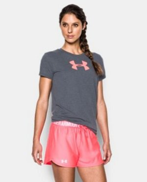 3 for $40Under Armour Women's Play Up Shorts