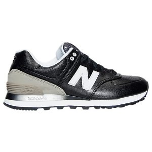 Women's New Balance 574 Gradient Casual Shoes| Finish Line