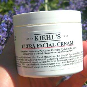 Kiehl's Since 1851 Ultra Facial Cream @ Spring