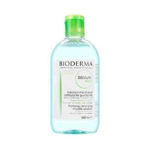 BIODERMA Sebium H2O Purifying Cleansing Micelle Solutionl