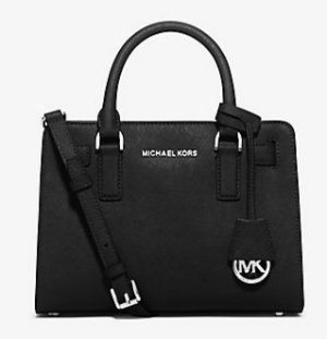 Up to 50% Off+Extra up to 30% Off MICHAEL Michael Kors Dillon Saffiano Leather Satchel