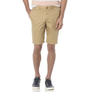 Men's P55 Basic Solid Shorts | Original Penguin