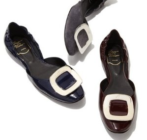 Up to $275 Off Roger Vivier Shoes Purchase @ Saks Fifth Avenue
