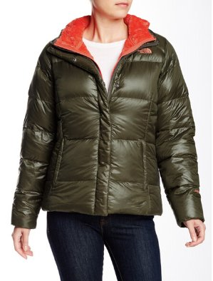 40% Off Women's Down Jacket @ Nordstrom Rack
