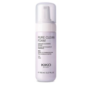 Cleansing mousse - Pure Clean Foam - KIKO MILANO