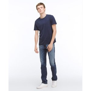 THE GRADUATE in 10 YEARS BODHI STRAIGHT JEANS| AG Jeans Official Store