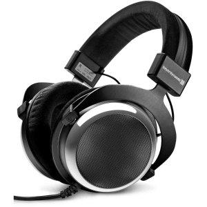 $159(原价$399.00)BeyerDynamic 拜亚动力 DT 880 镀铬全黑特别版 250欧姆阻抗