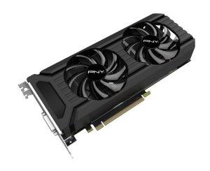 $239.99 PNY NVIDIA GeForce GTX 1060 6GB GDDR5 PCI Express 3.0 Graphics Card Black