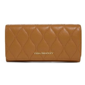Quilted Audrey Wallet