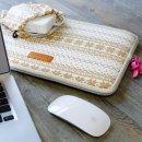 $3.99 Inateck 13.3 Inch Bohemian Macbook Air/ MacBook Pro Retina Ultrabook Netbook Case Bag