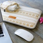 $3.99 Inateck 13.3 Inch Bohemian Macbook Air/ MacBook Pro Retina Ultrabook Netbook Case Bag