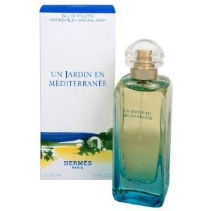 UN JARDIN EN MEDITERRANEE/HERMES EDT SPRAY 3.3 OZ (100 ML) (W) | Jet.com