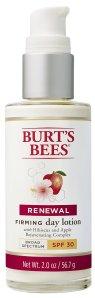 $13.68 Burts Bees Renewal Day Lotion SPF 30, 2 oz