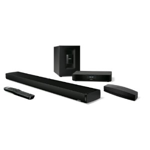 SoundTouch® 130 home theater system