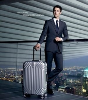 Dealmoon Exclusive! Up to 50% OffSelect Top Selling Samsonite & Up to 60% Off Favorite Brand Luggages @ JS Trunk & Co