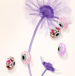 Up to 60% Off PANDORA Charms @ Rue La La Dealmoon Singles Day Exclusive!