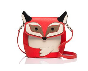 Up to 75% off Fox Bags and Accessories @ kate spade new york