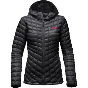 The North Face Thermoball Hooded Insulated Jacket - Women's | Backcountry.com