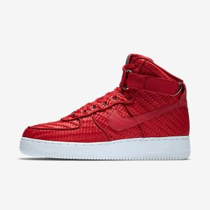 Nike Air Force 1 High 07 LV8 Woven Men's Shoe.