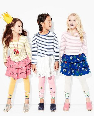 30% Off + Free Shipping Over $75Boys and Girls Clothes and Shoes @ Hanna Andersson
