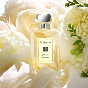 Free 3 Deluxe Sampleswith Any Purchase of $75 @ Jo Malone London