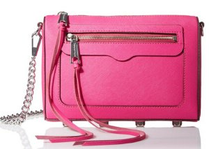 Rebecca Minkoff Avery Cross-Body Bag