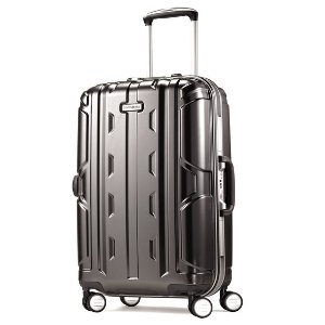 40% OffSamsonite Aspire Xlite & Cruisair DLX collections + Up to 60% off @ JS Trunk & Co