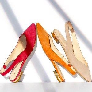 Up to 69% Off Marc Fisher Shoes @ 6PM.com